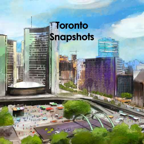 The Toronto Snapshots Collection