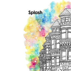 The Splash Collection