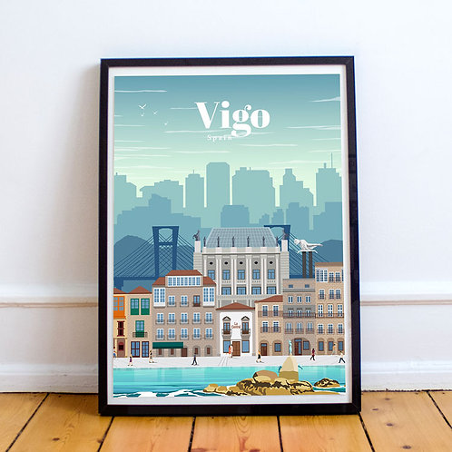 Vigo Print