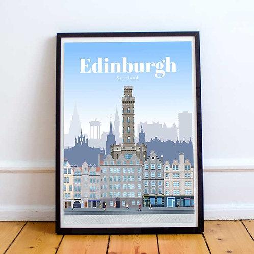 Edinburgh Print