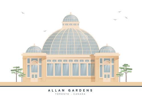 Allan Garden
