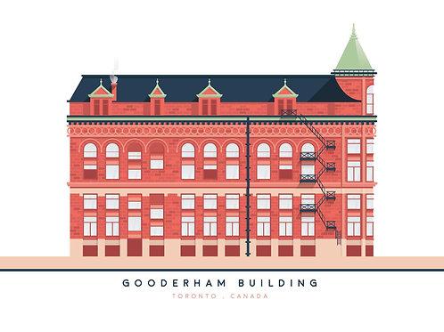 Gooderham Building