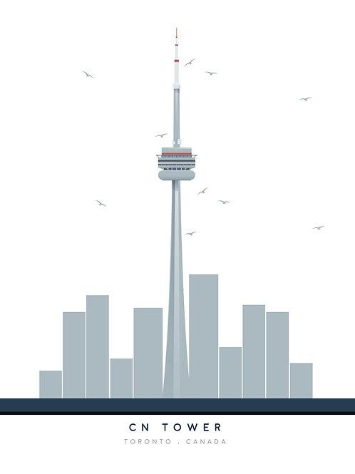 CN Tower