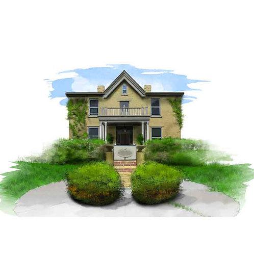 Paul Kane House
