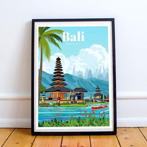 Bali Print