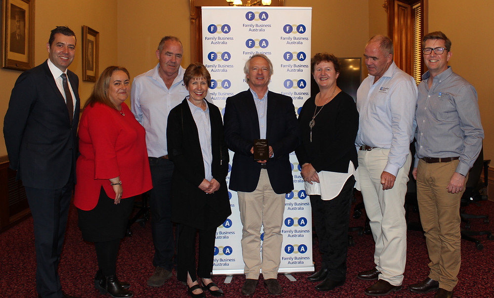 Kyvalley Dairy Group receive FBA recognition