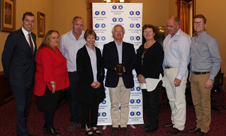 Kyvalley Dairy Group recognised for excellence on National Family Business Day