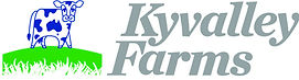 Kyvalley Farms Logo (blue) FINAL art 300