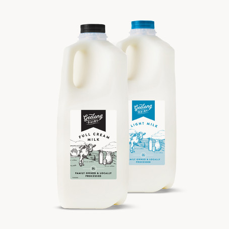 Provenance Matters: Geelong Dairy Milk launched