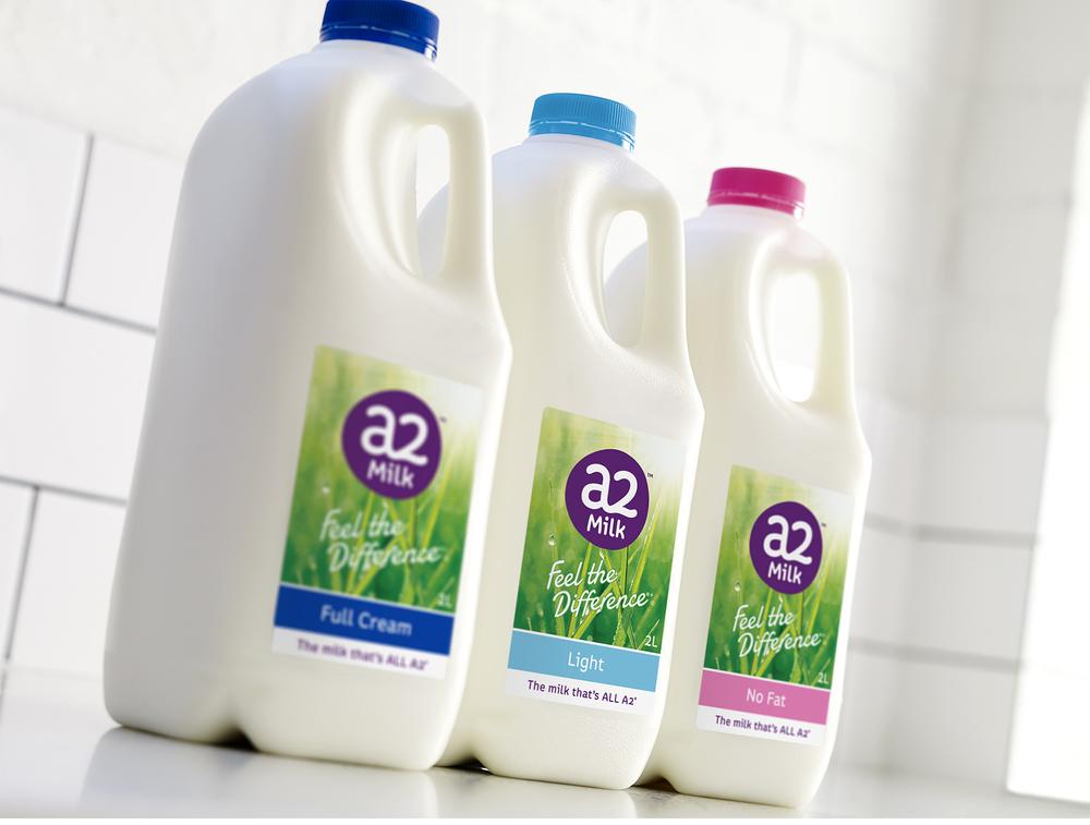 a2-Milk