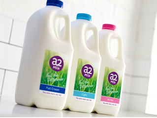 Kyvalley Dairy Group signs long term agreement with a2 Milk Company