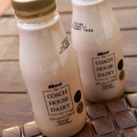 Remarkable Milk Company adds Coach House Dairy to the stable