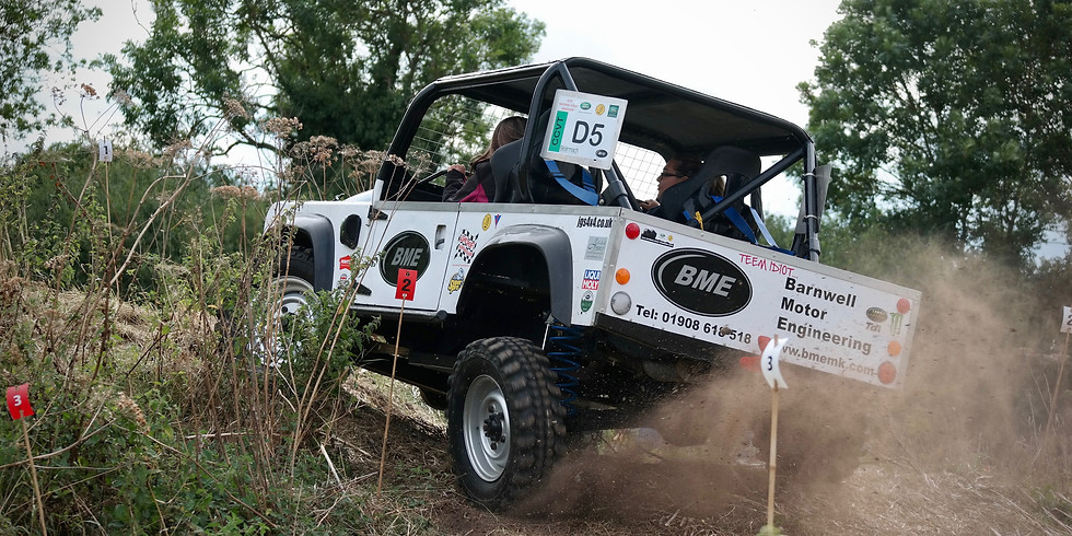 SEWELL RTV (CCV vehicles welcome)