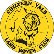 Chiltern Vale Land Rover Club logo