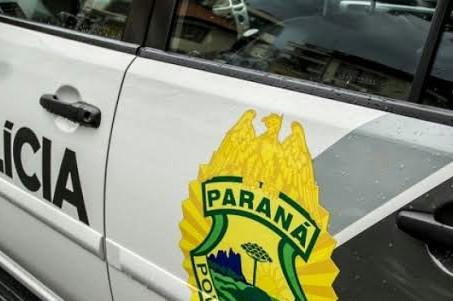 POLICIA MILITAR ENCAMINHA DUAS MULHERES COM CONTRABANDO NO PORTAL DA FOZ