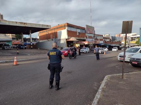 Paraguaios sem exame RT-PCR pra Covid-19 estão sendo impedidos de entrar em Foz