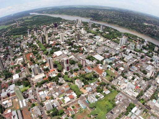 """Foz do Iguaçu avança para se tornar """"hub de inovação"""""""