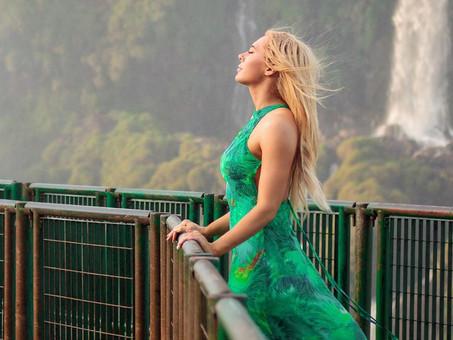 Vem de Foz do Iguaçu a primeira Live Commerce de turismo