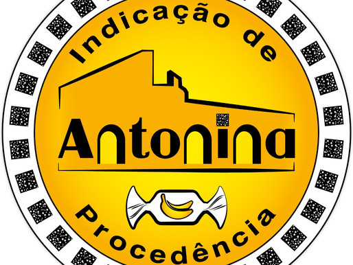 Bala de banana de Antonina agora tem Indicação Geográfica