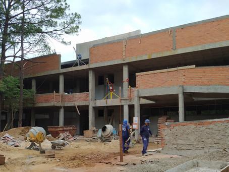 UNILA abre licitação para construção de dois edifícios no campus Integração