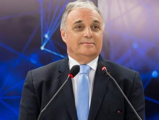 Morre prefeito de Campo Largo, Marcelo Puppi, por complicações da Covid-19, diz hospital