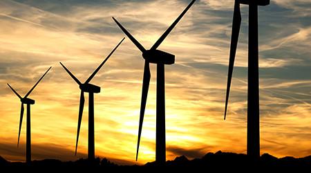 BNDES capta US$ 100 milhões com banco japonês para financiar energia eólica no Brasil