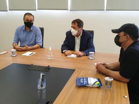 Entidades reforçam pedido ao prefeito para reabertura do comércio de Foz
