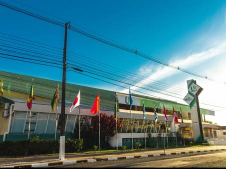 Colégio Sesi e UniAmérica lançam parceria na área da educação em Foz e Marechal Cândido Rondon