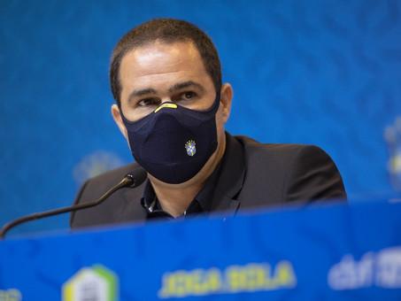 Com Daniel Alves, Jardine convoca seleção brasileira para as Olimpíadas de Tóquio;  veja a lista