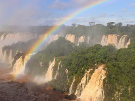 Parque Nacional do Iguaçu completa 82 anos neste domingo, 10 de janeiro