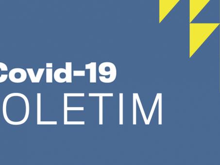 URGENTE - Boletim 04/03/2021: Foz registra recorde de mortes e 317 novos casos de Covid em 24 horas