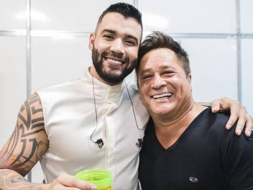 Live Cabaré: Leonardo se une a Gusttavo Lima após saída de Eduardo Costa