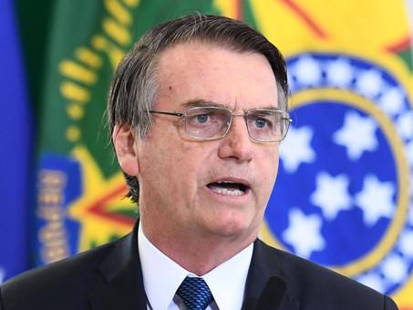 Bolsonaro vem à Foz, no próximo dia 27