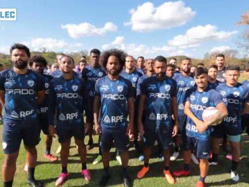 Jogadores do Londrina se posicionam contra racismo sofrido por Celsinho: 'Não nos calaremos'
