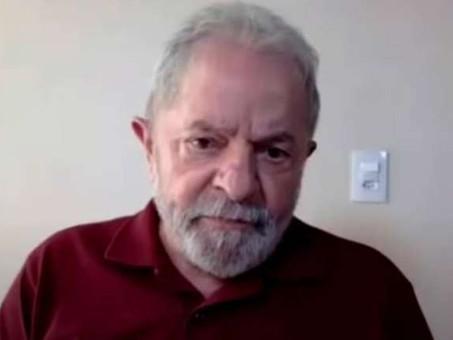 PT pode abrir mão de disputar Presidência em 2022, diz Lula