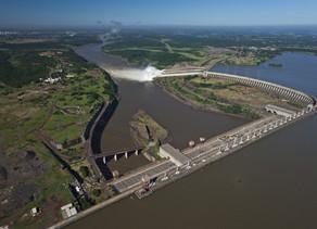 Itaipu atualiza o planejamento estratégico empresarial