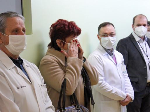 Unidade Neonatal do Hospital Costa Cavalcanti terá nome em homenagem ao Dr. Valmir Pineli Alves