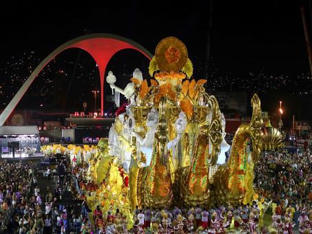 Governo do Rio cria carnaval fora de época