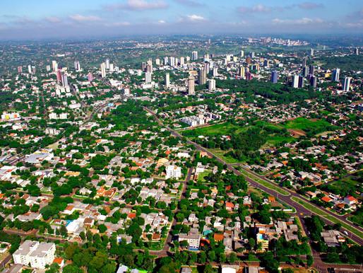 Retomada: Foz do Iguaçu espera receber grandes eventos a partir de outubro