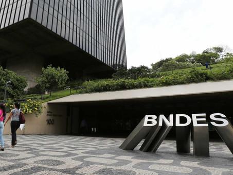 BNDES lucra R$ 5 bilhões noprimeiro semestre e apoia 171 milempresas com ações emergenciais