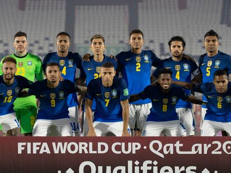 Em nota, jogadores da seleção criticam Copa América, mas negam boicote