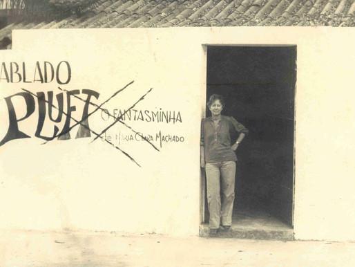 Cem anos de Maria Clara Machado: autora encanta crianças e adultos