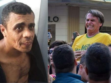 Bolsonaro pede acesso aos celulares de advogados de Adélio
