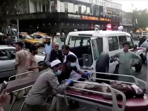 Afeganistão: novo balanço indica pelo menos 95 mortos em explosões