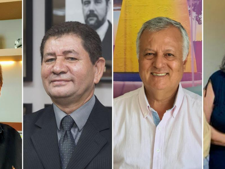 Prefeito Chico Brasileiro anuncia novos secretários e gestores