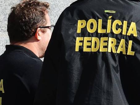 Polícia Federal apura crime eleitoral em Pinhais no Paraná