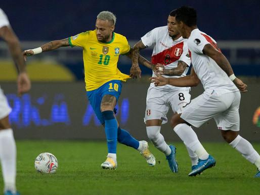 Eliminatórias: Tite diz não esperar jogo fácil contra o Peru