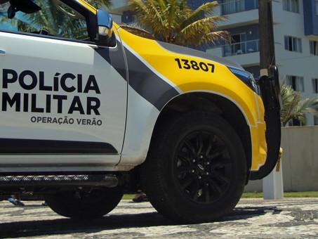 POLICIA MILITAR RECUPERA DUAS MOTOCICLETASFURTADAS NO PORTO MEIRA