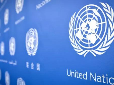 Brasil é eleito para vaga rotativa do Conselho de Segurança da ONU
