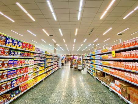 Mercados e supermercados de Foz do Iguaçu terão capacidade de público limitada a 30%